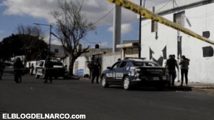 La aterradora llegada de la Unión Tepito a Valle de Chalco, dejaron cuerpo desmembrado y un narcomensaje
