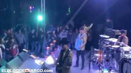La narcoposada de los Chapitos que terminó en huida, soldados intervinieron la celebración (IMAGENES)