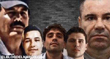 La silenciosa guerra por Culiacán, los hijos del Chapo disputan a su tío y al Mayo el bastión del CDS