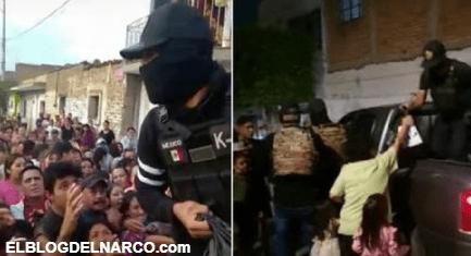 Los infames aguinaldos del narco, ofrecen bonos navideños a sicarios con dinero sucio de extorsiones