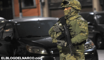 """Mapa del """"cobro de piso"""" en CDMX, dónde se han reportado extorsiones del narco"""