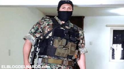 Por culpa de agentes de la DEA que se vistieron de MARINOS, Sicarios y Escoltas de El Chapo quedarían en libertad