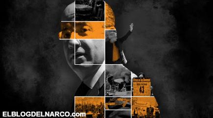 Radiografía de una tragedia, el recuento de la guerra contra el narco en México año por año
