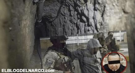 Se escapa José Antonio Yépez Ortiz, El Marro de la prisión se que fugó el Chapo Guzmán