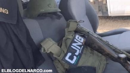 Se recrudecen enfrentamientos entre el CJNG y autodefensas en la Tierra Caliente de Michoacán