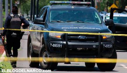 Sigue la guerra contra el CJNG en Guanajuato, 3 personas fueron ejecutadas y abandonadas en la cajuela de un auto