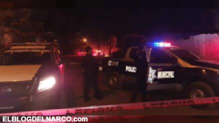 Sigue la narcoviolencia en Zamora, ejecutan a un individuo de 22 años de edad