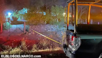 ¡Masacre en El Carrizal! ejecutan a cuatro mujeres y hombre en Guanajuato