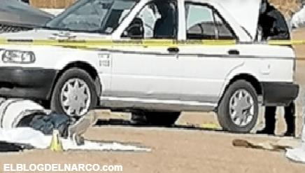 'El Indio' jefe de Sicarios del Mayo en Mexicali fue ejecutado por ordenes de uno de los jefes del CDS