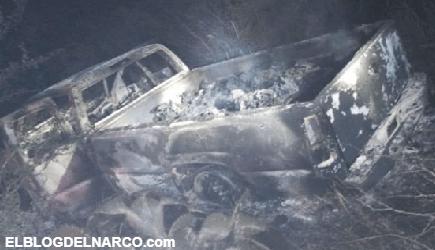 19 cuerpos apilados y calcinados en Tamaulipas, restos en Veracruz, masacre en Guanajuato