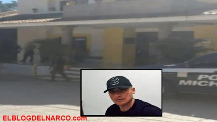 """""""Ahí quedó su jefe de plaza"""", Cártel Jalisco Nueva Generación se burla tras ejecutar al Tucán"""