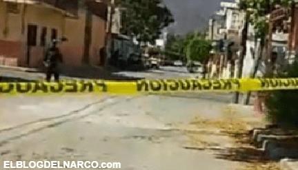 Ataque armado en autolavado deja 6 personas muertas en Iguala, Guerrero