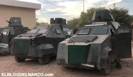 """Autodefensas """"toman"""" bastión del CJNG y tierra de """"El M2"""" de en Michoacán"""