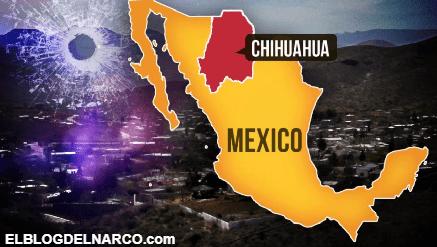 """Cayo """"El Chapo"""" Monárrez, líder del Cártel de Sinaloa y objetivo prioritario del gobierno de Chihuahua"""