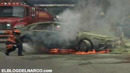 Cinco sicarios fueron abatidos en el enfrentamiento en la tarde de ayer en Guanajuato