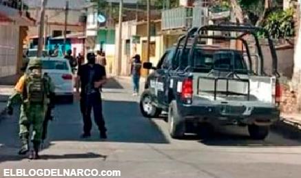 Comando armado ejecutó a 6 personas en autolavado de Iguala, confirmó Fiscalía de Guerrero