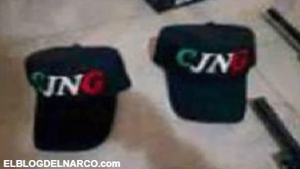 Cuatro sicarios del CJNG, les atribuyen más de doce ejecuciones