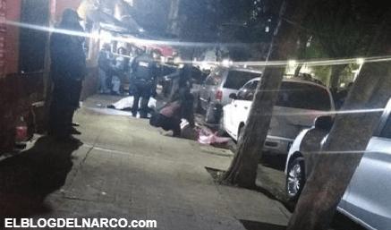 """Duro Golpe a La Unión Tepito, ejecutaron al peligroso capo """"El Robert"""" en la Ciudad de México"""