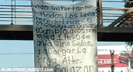 Ejecuciones, narcomantas y terror, la huella de los Mercenarios Salazar en Baja California