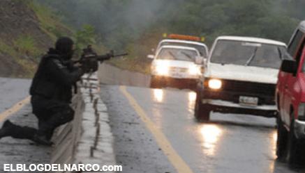 El CDJ y el Cártel de Caborca, la violenta alianza que se estaría dando en el hampa de México