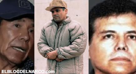 'El Chapo', 'El Mayo' y 'Caro Quintero' se reunieron en una Narcocumbre pero 'Quintero' los traicionó