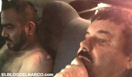 """""""El Cholo Iván"""" le advirtió a su patrón Guzmán Loera sobre el riesgo de ir a Los Mochis"""