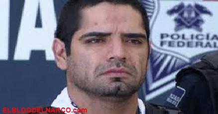 El Diego ex miembro de la Linea del Cártel de Juárez ordenó al menos mil 500 ejecuciones