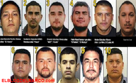"""El""""Vaquero"""", sanguinario líder del CDG, fue eliminado de la lista de los más buscados"""