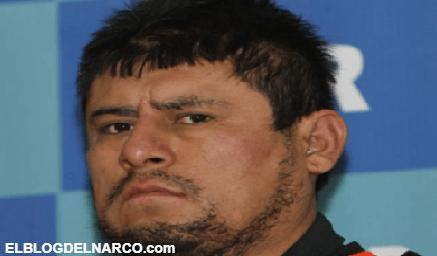 El día que Raúl Lucio Hernández, El Lucky traiciono a Los Zetas