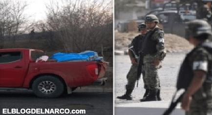 El recuento del horror, en 2020 se cometieron dos masacres por día en México