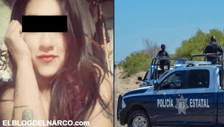 Ella es la Paty, líder del Cártel Jalisco Nueva Generación detenida con varias dosis de droga