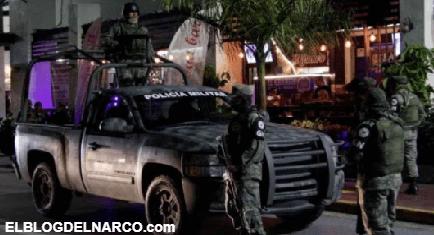En 2020 se desploma turismo y aumenta narcoviolencia en Cancún