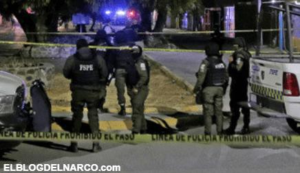 En Guanaterror!, han ocurrido 150 Ejecuciones en los primeros 15 días del año por la guerra entre el CJNG y El Marro
