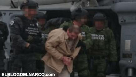Este fue lo que ofreció el Chapo Guzmán para evitar que EEUU pidiera su extradición