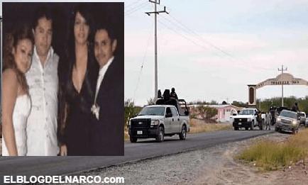 """FOTOS Los últimos minutos de Heriberto Lazcano Lazcano, """"El Lazca"""" Amo y señor de los Zetas"""