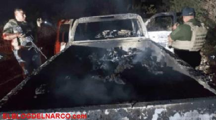 Familias de Guatemala reclaman cuatro cuerpos calcinados en Tamaulipas