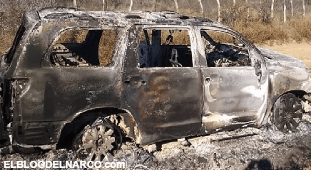Identifican a 16 hombres y una mujer entre los 19 cuerpos calcinados en Tamaulipas