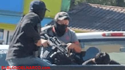 Jovencitos sicarios mataban por $500 dólares, confesaron que eran miembros del Cártel de los Zetas