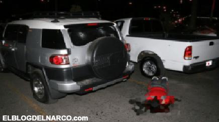 La ejecución del hijo del Chapo le puso fin a la era de La Federación del CDS y los Beltrán Leyva