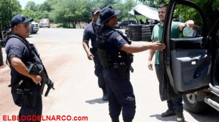 Narcoterror en Michoacán, reportaron enfrentamientos entre CJNG y autodefensas en Buenavista