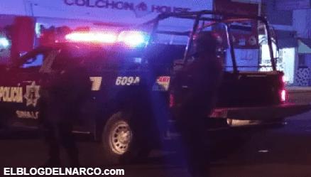 Psicosis y terror en Culiacán, Sinaloa, tras fuertes 'balaceras' en el primer lunes del año