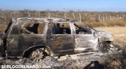 Un grupo de migrantes sobrevivió a ataque de los Zetas en Tamaulipas, ya está en EU
