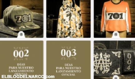 'El Chapo 701', la marca de lujo que Emma Coronel intentó crear y falló, y ahora es historia