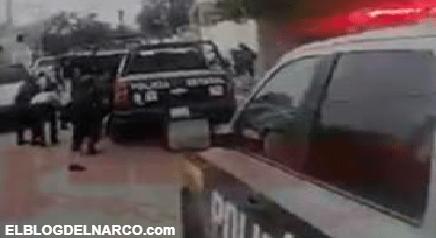 Así vivieron Policías el enfrentamiento con Sicarios del CJNG en Cancún, capturaron a 15 pistoleros