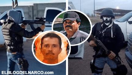 CJNG y La Línea tuvieron una reunión, acordaron unirse para pelear la plaza y sacar al Cártel de Sinaloa