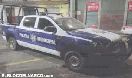 Detienen a policía secuestrador, usaba patrulla para levantar a sus víctimas en el Estado de México