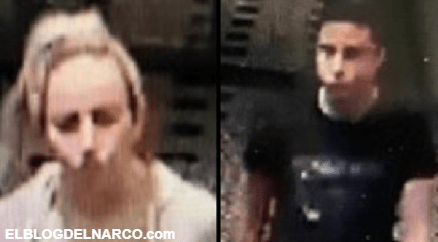 Giran orden de captura contra mujer Sicaria y hombre encargados de ejecutar a Aristóteles Sandoval