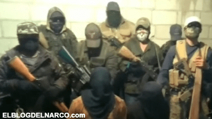 """Grupo armado amenaza a policías en Oaxaca, """"Tenemos ubicados a todos los municipales y estatales"""""""