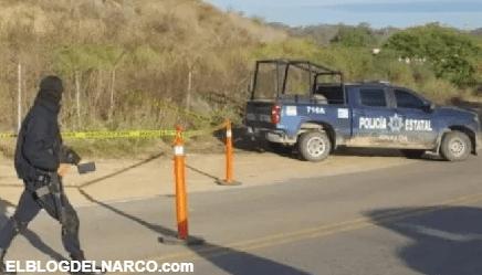 Identifican al hombre ejecutado hallado embolsado en El Vado en Choix, Sinaloa