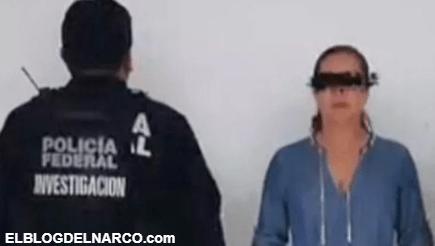"""""""La Reina de la Riviera Maya"""", la mujer que le declaró la guerra al Mencho líder del CJNG"""